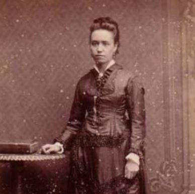 Elise de Roebé