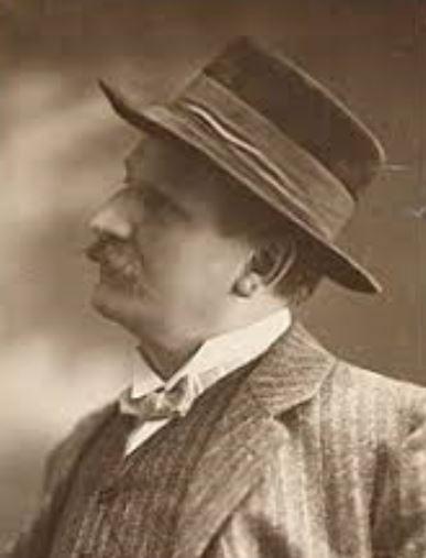 Charles Bernhoeft