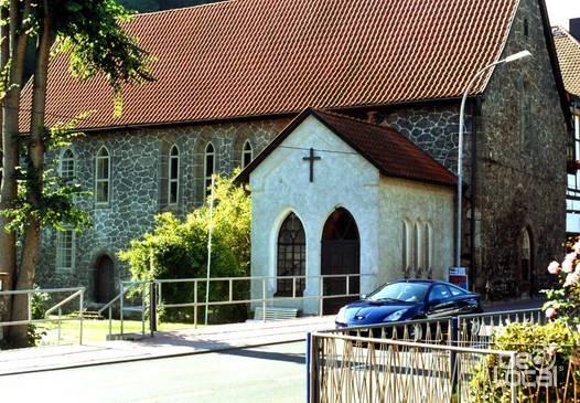 Klosterkirche Thal