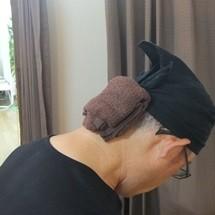 頭痛を緩和する方法