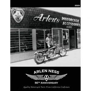 アレンネス 2020年カタログ