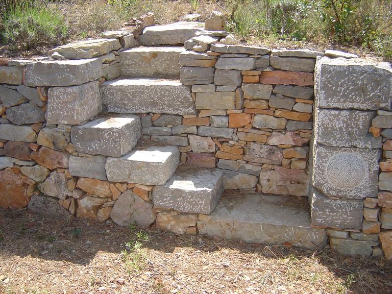 escalier-pierre-seche-mur-restanque-var-83-draguignan