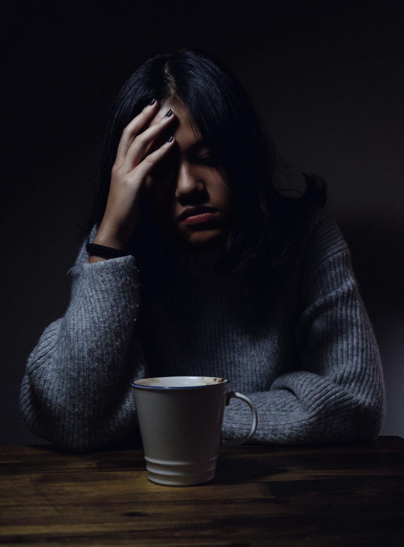 LA DEPRESSIONE E LE SUE VARIE FORME