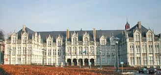 Le Palais des Princes Evêques rappelle les 800 ans d'indépendance de la Principauté de Liège