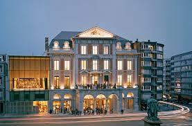 Le Théâtre de Liège qui foisonnent de représentations classiques et modernes