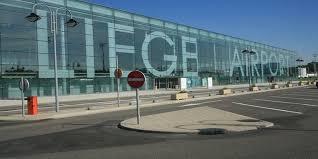 L'aéroport de Liège, plateforme logistique et touristique qui emploie 5000 personnes