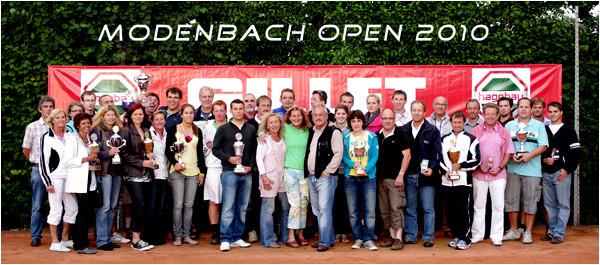 Modenbach Open 2010