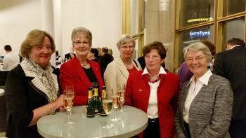 Opernbesuch Hamburg