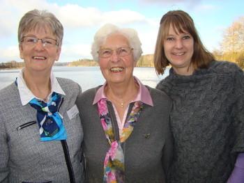 3 Generationen Familie Möller