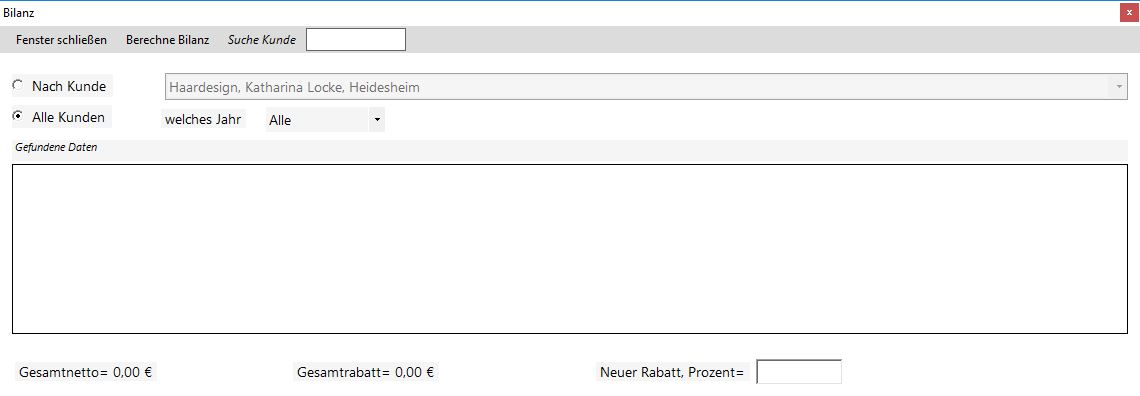 Angebot Rechnung Wildnersoftwares Webseite