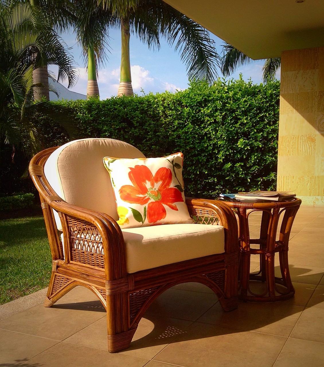 Muebles En Rattan Y Para Exterior Accesorios Rattan Masserati # Muebles Sampues