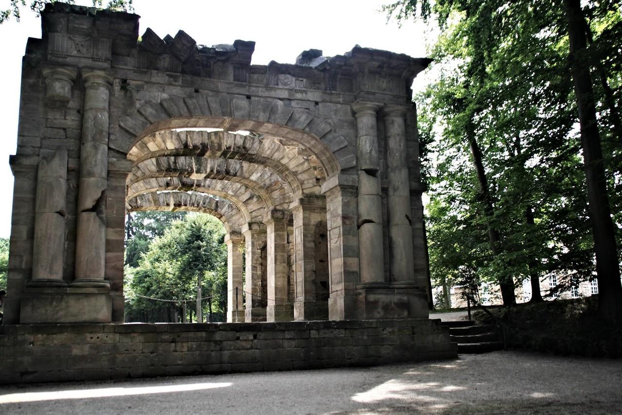 Ruinentheater