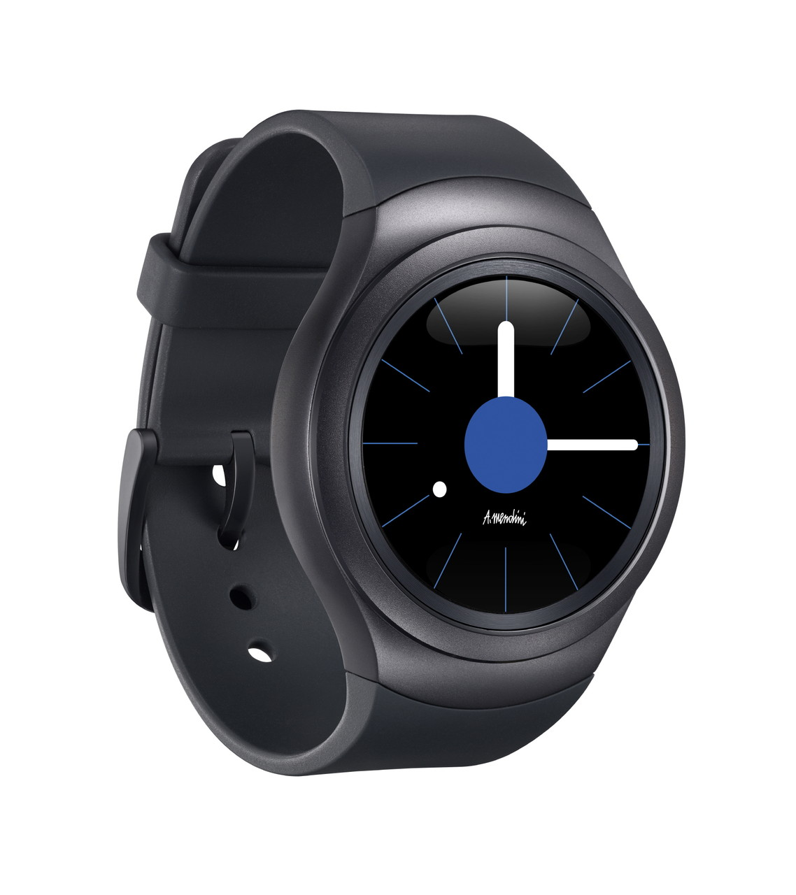 Samsung Gear S2 = Android