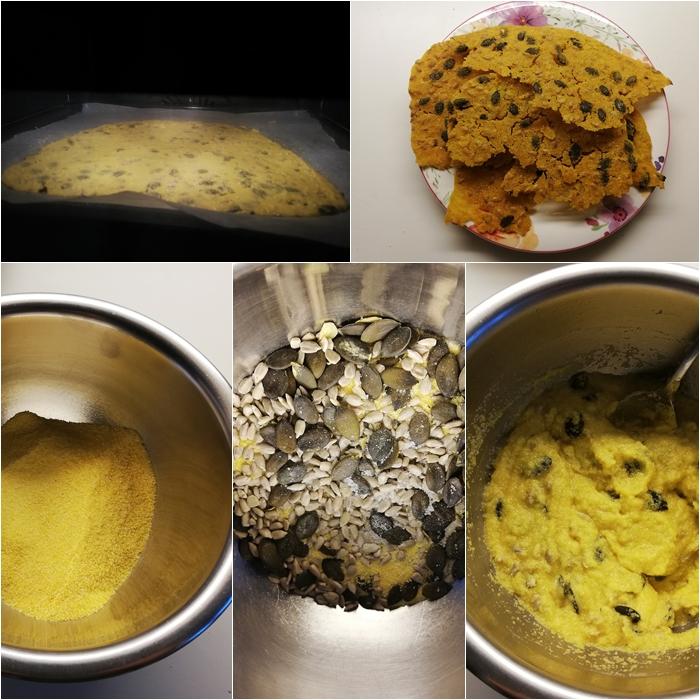Maiscrackers - Corn crackers