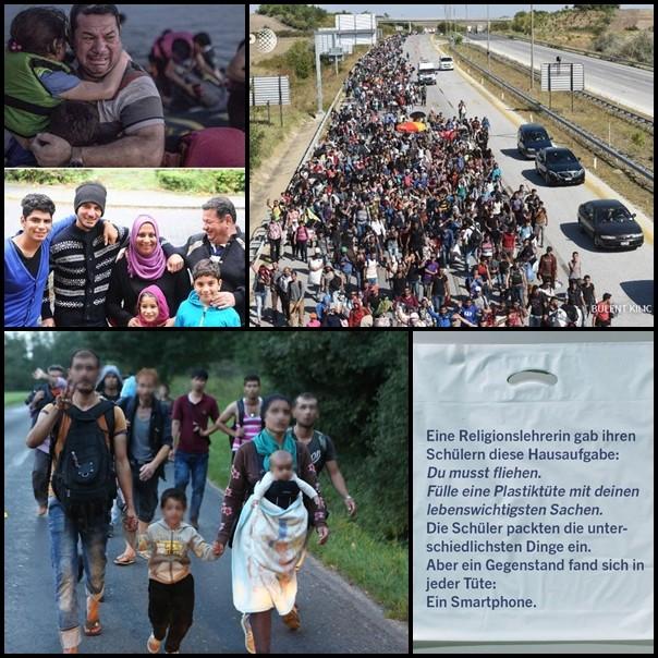 Copyright, AincaArt, Ainca Gautschi-Moser, Foto und Text, Writer, Photographer, Quersatz, Refugees