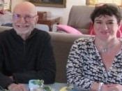 Michel TOZZI et Alexandra IBANES