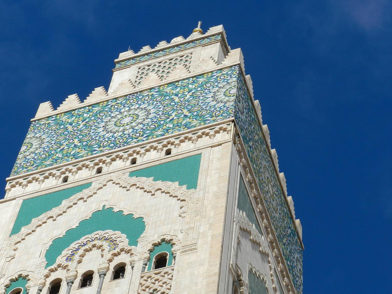 Orientalische Architektur