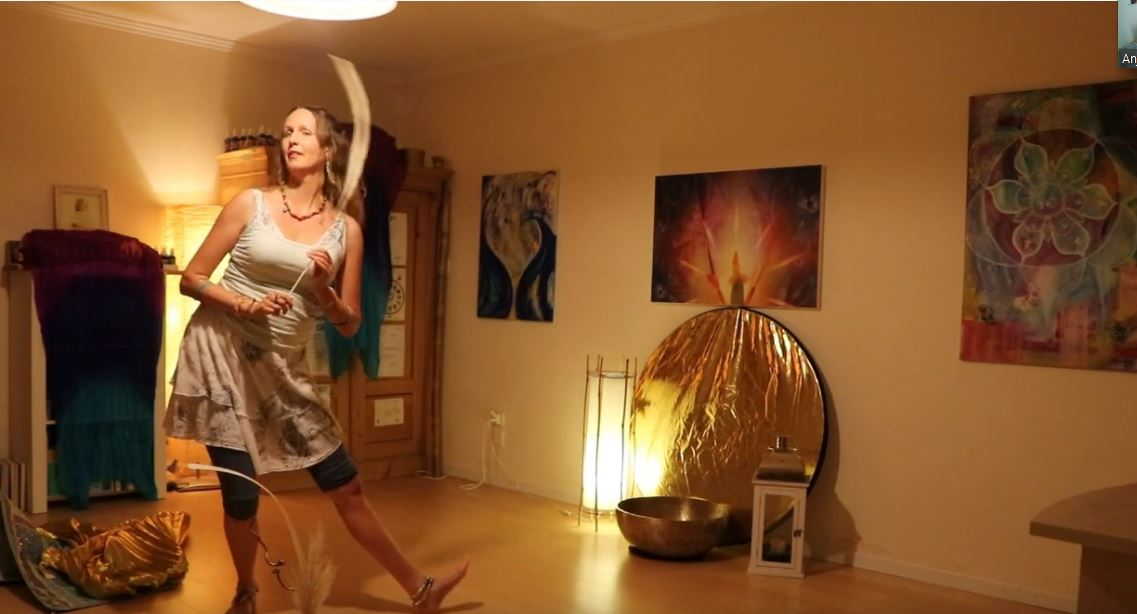 Tanzimprovisation