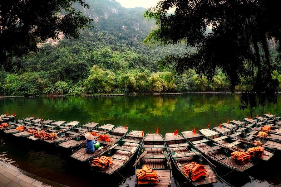 day trips near ho chi minh