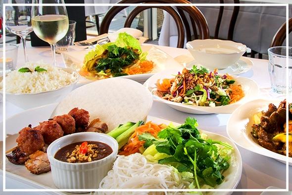 Food tour Ho Chi Minh