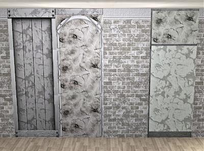 Les murs