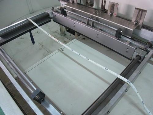 自動半田付け装置、大型。大型基板350ミリ×600ミリ投入可能