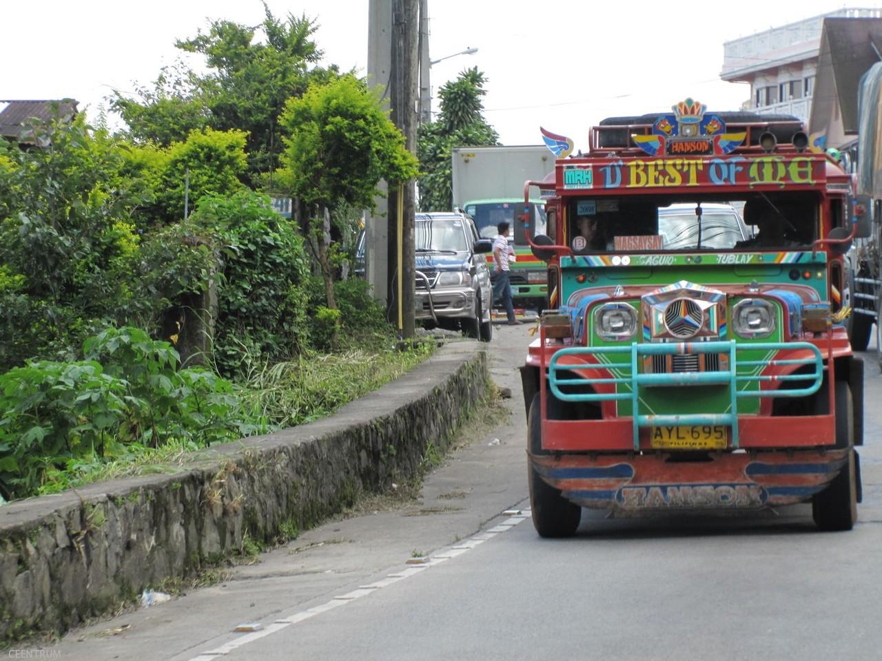 Baguio City