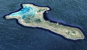 Kiribati Island, Google