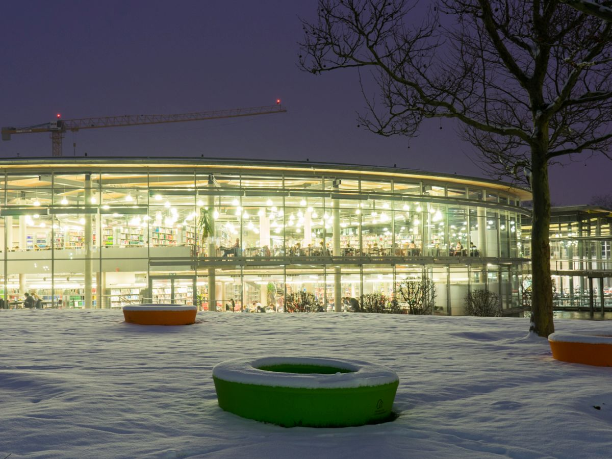Ostbayerische Technische Hochschule (OTH), Regensburg