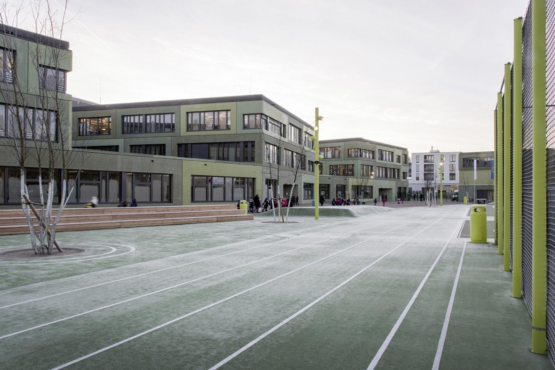Europäische Schule München (ESM)