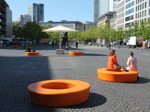 Referenz: Rathenauplatz Frankfurt (a.M.)