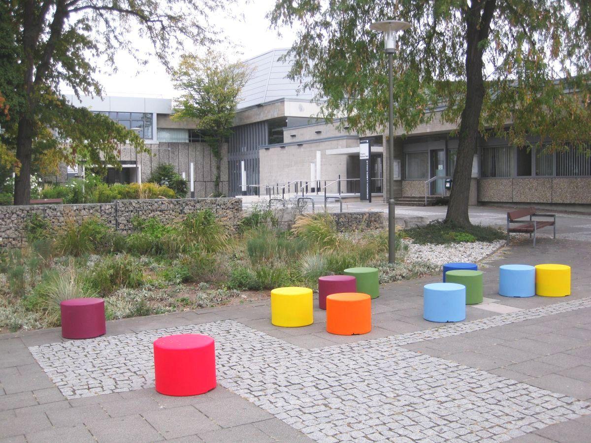 Rathausplatz, Erlangen