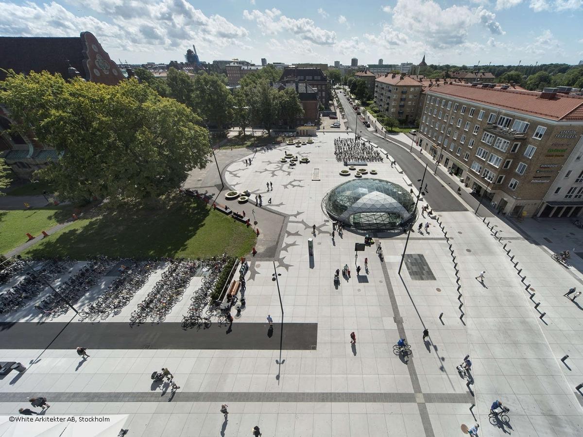 Kunsthalle, Malmö - White Arkitekter AB, Stockholm