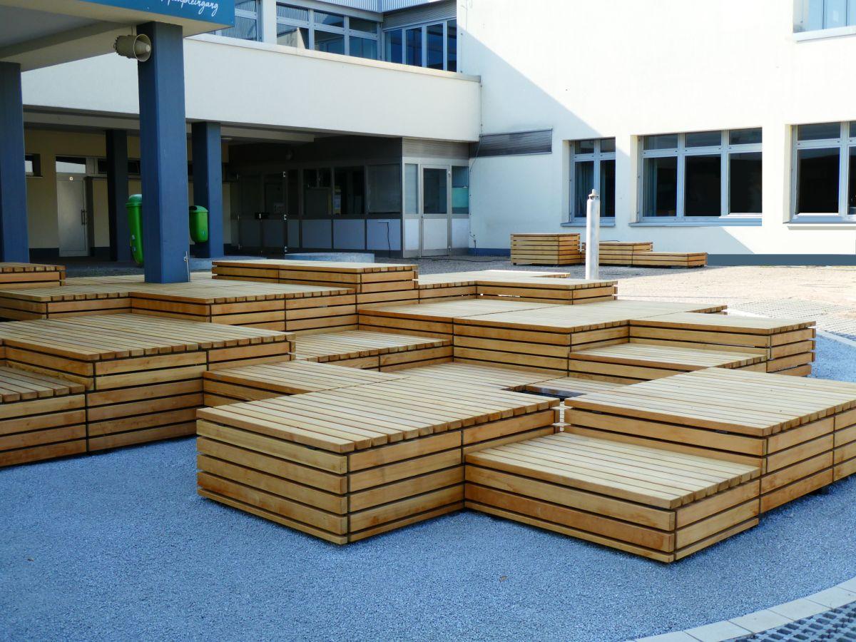 Gesamtschule Bad Driburg