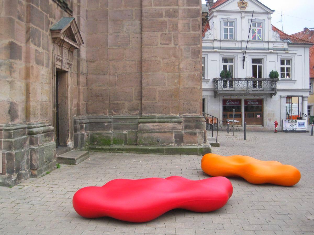 Martin-Luther-Platz, Erlangen