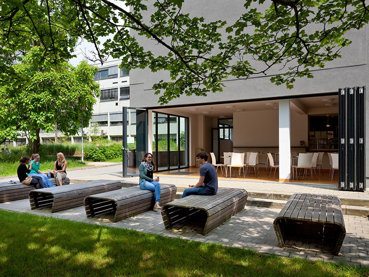Technische Universität, Darmstadt