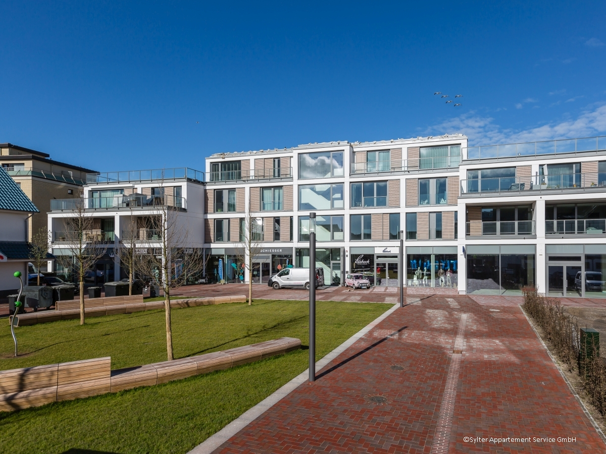 Neue Mitte, Westerland (Sylt)