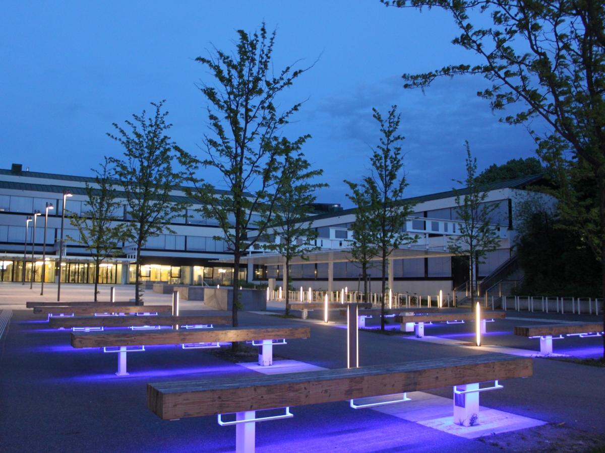 HTBLA, Salzburg - Kleboth und Dolling ZT GmbH