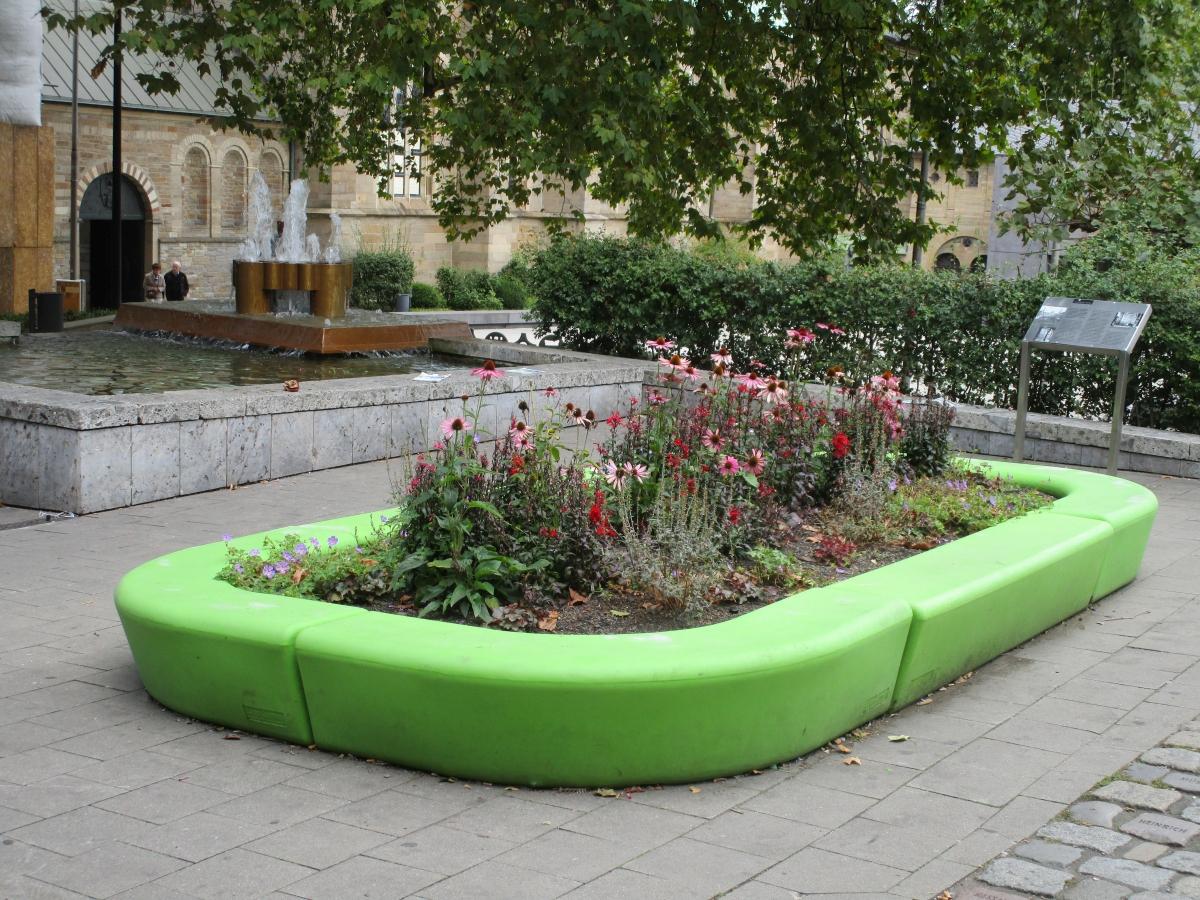 Grüne Stadt Essen