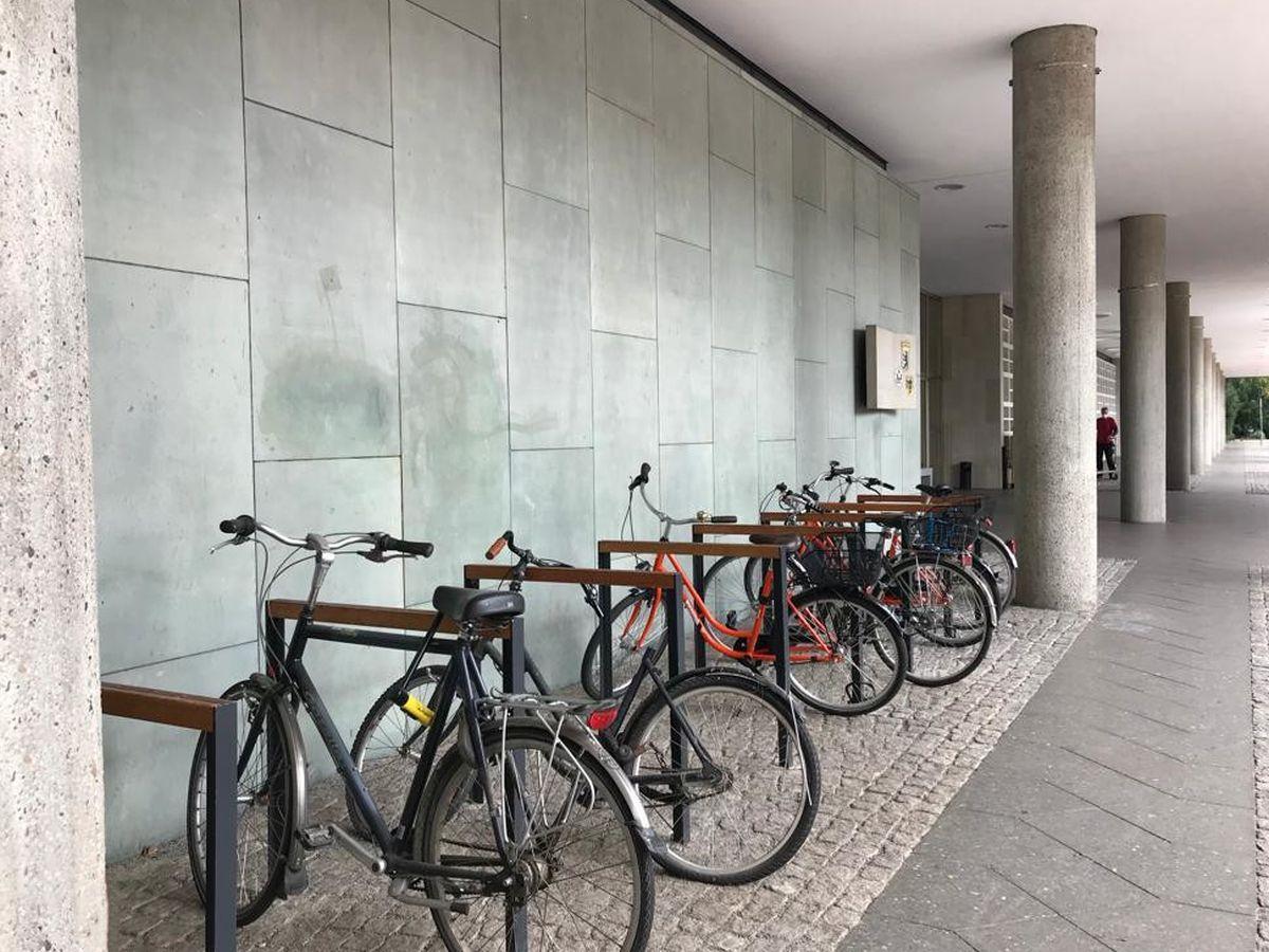 Haus der Kulturen der Welt, Berlin