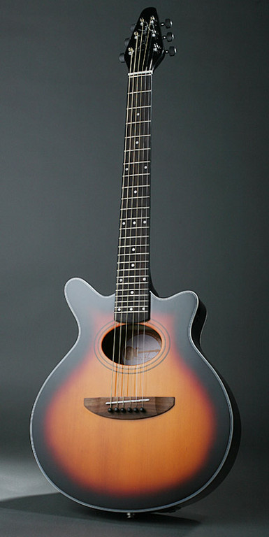 BRIAN MAY ACOUSTIC RHAPSODY SUNBURST SPECIAL SIGNATURE