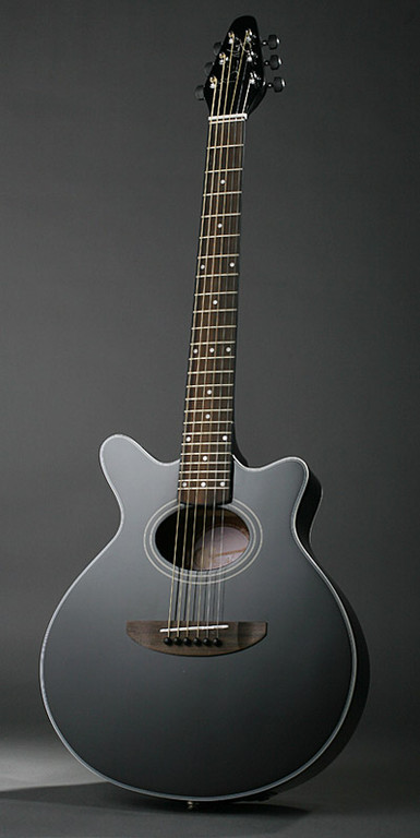 BRIAN MAY ACOUSTIC RHAPSODY BLACK SPECIAL SIGNATURE
