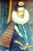 Henri III.Source Sylve  Valentin