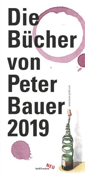Peter Bauer, Rostock, Flyertitel