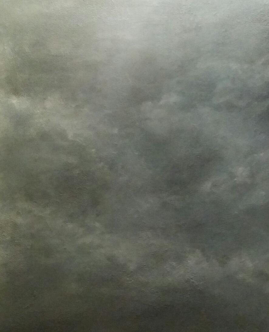 Nubes ciegas