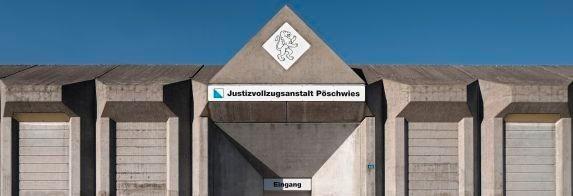 Justizvollzugsanstalt Pöschwies -  moderne Produktionsbetriebe werben um Ihr Vertrauen