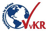 Rondreis Zuid-Afrika Safari Bobotie Reizen Logo VvKR