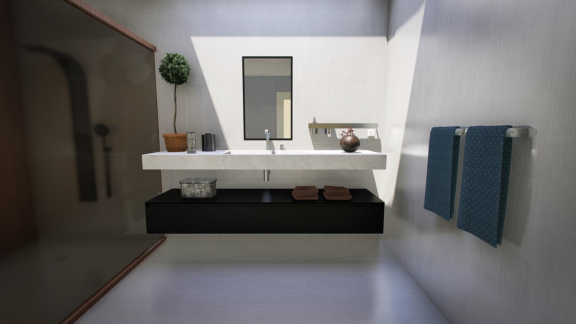 Heureuse intégration du bois, du verre et du métal