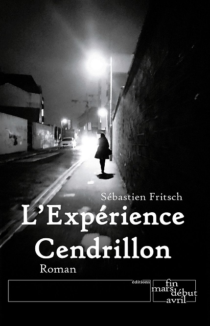 L'Expérience Cendrillon - Première de couverture