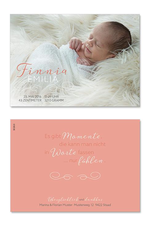 Finnia Emilia: 2-seitig, 148×105 mm   Foto: © Michaela Bohnenblust, www.mia-pictures.ch